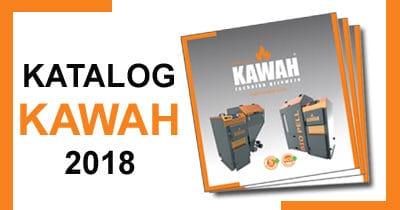 Zobacz najnowszy Katalog produktów KAWAH 2018