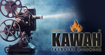 Film z produkcji kotłów KAWAH