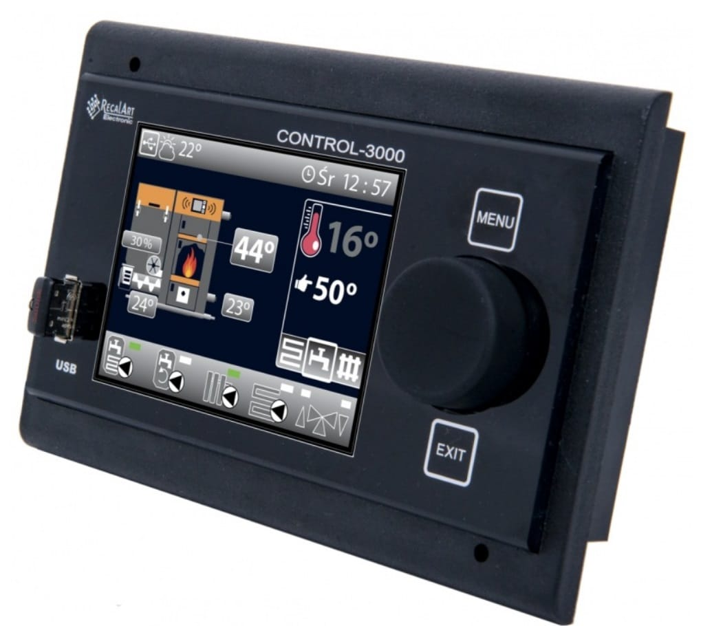 Control - 3000