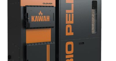 Kotły 5 klasy Kawah