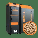 Kotły C.O.<strong> na PELLET (biomasę)</strong>