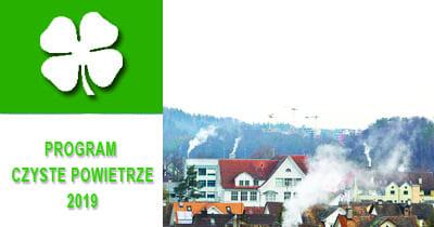 Program Czyste Powietrze 2018-2029