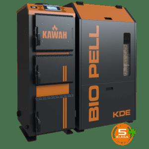 Kocioł KDC K2 BIOPELL